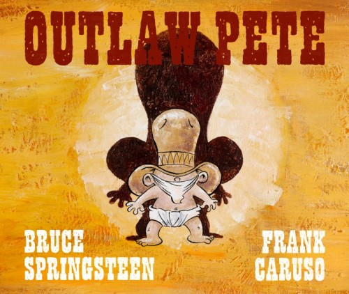 bruce springsteen outlaw pete frank caruso