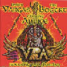 Javier Vargas- Vargas, Bogert, Appice, Shortino (Warner Music)