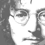 John Lennon. 70 aniversario