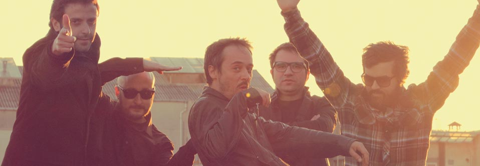Love of Lesbian: El adis de John Boy